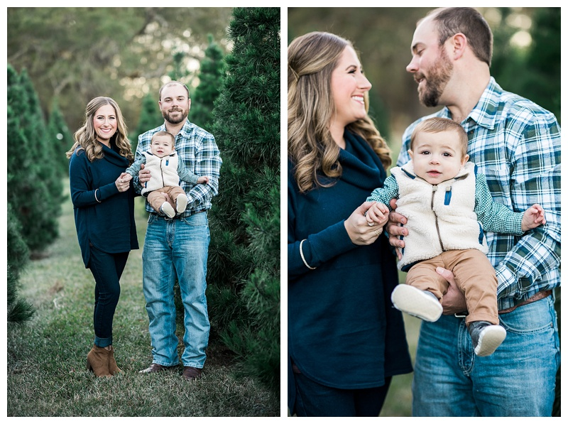 Whitney Marie Photography Blog.Shreveport Photographer. Chrsitmas Tree Farm Portraits7.jpg