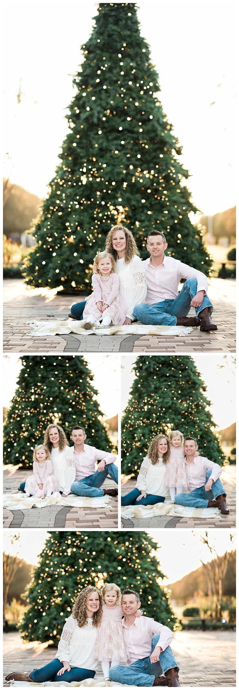 Whitney Marie Photography. Christmas Portraits. Shreveport Photograper. LSUS16.jpg