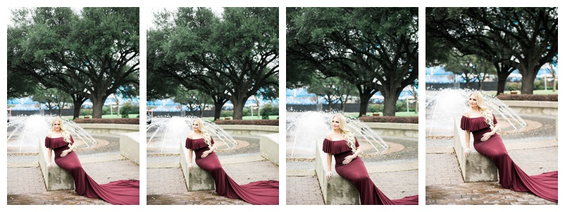 Whitney Marie Photography. Dallas Photographer. DFW Maternity Portrait Photographer6.jpg