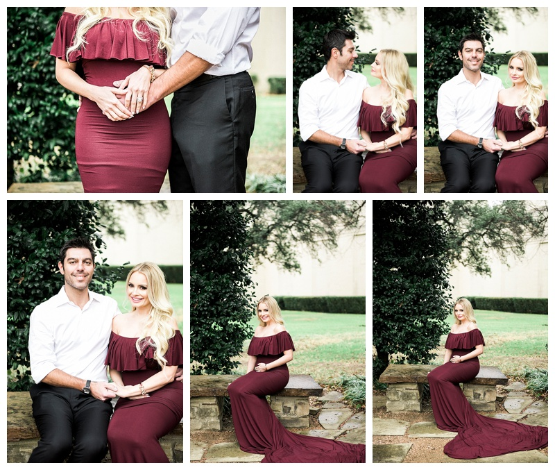 Whitney Marie Photography. Dallas Photographer. DFW Maternity Portrait Photographer8.jpg