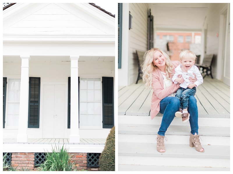 1Whitney Marie Photography. Shreveport Family Photographer. Benton Historic House.jpg