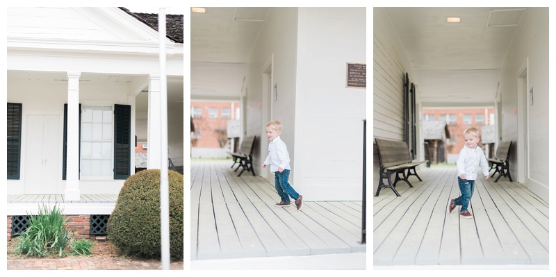 4Whitney Marie Photography. Shreveport Family Photographer. Benton Historic House.jpg