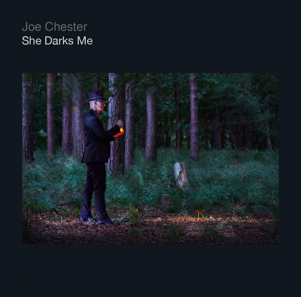 BOHCD2009 - Joe Chester - She Darks Me