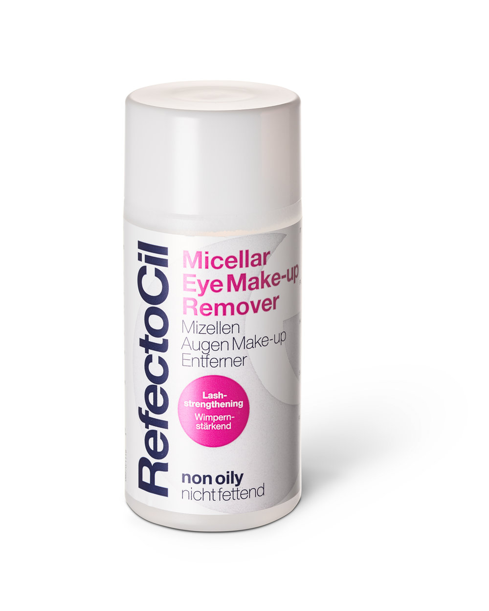 Micellar Eye Make-Up Remover