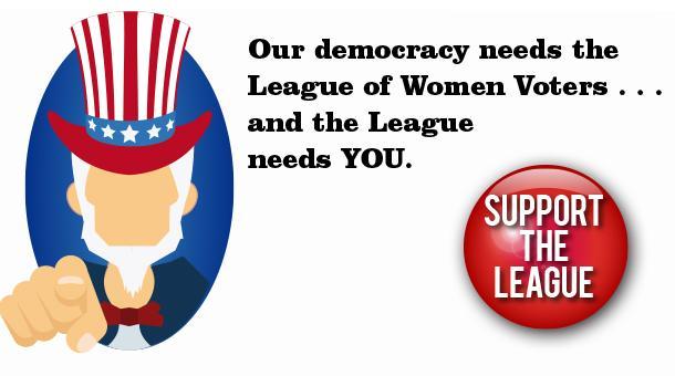 LWVDC-Donate