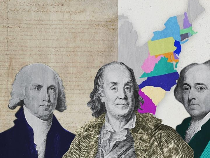 So you think you can vote ... - With 50 states, 5 territories, and over 7,000 voting districts, our elections can get pretty chaotic. A quick look at the history of US voting rights shows how we got here, and what obstacles might prevent you from voting.