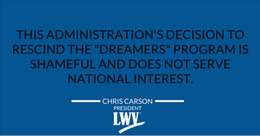 LWV-on-DACA