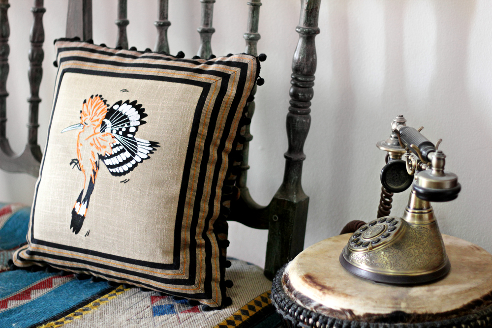 Pillow Talk | Yalla Habibi Spring Collection Launch