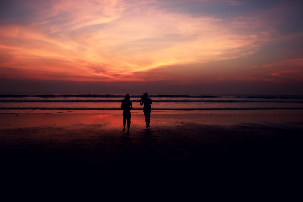 Jewel of India | Goa's Spectacular Sunsets