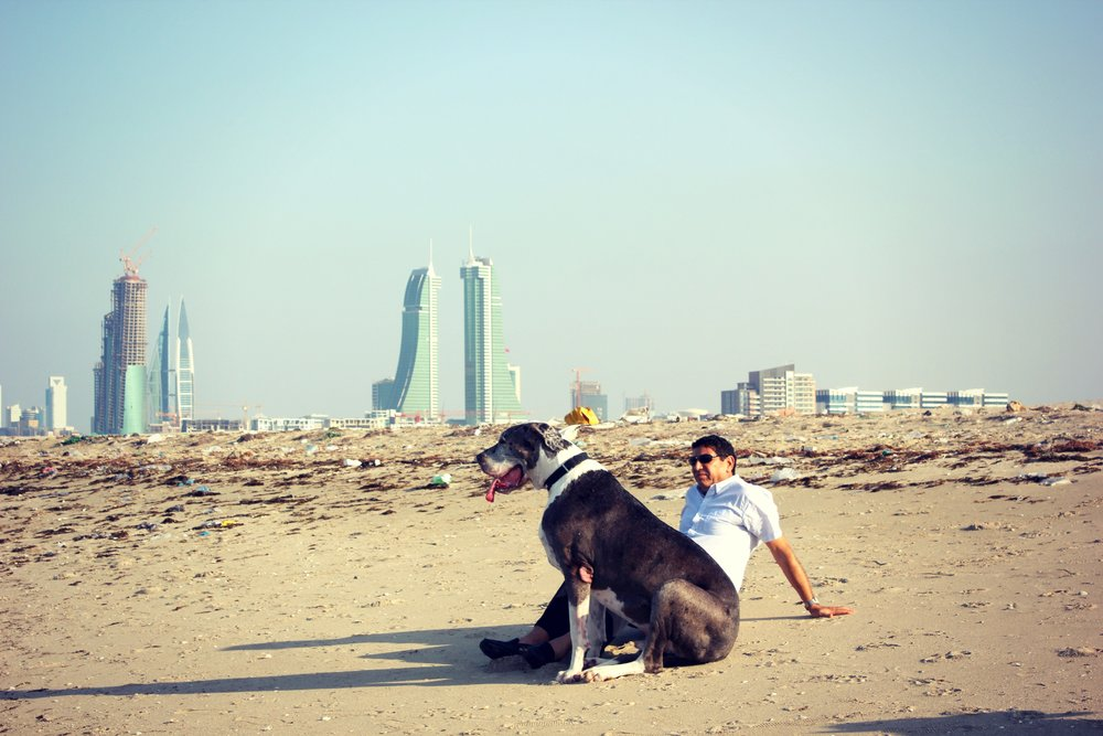 10 Signs It's Summer In Bahrain