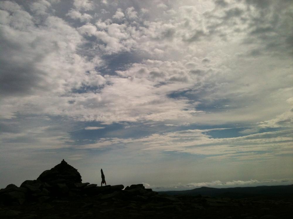 Lochnegar, Scotland [03.09.12]
