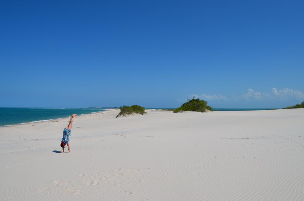 Tofo,Mozambique [07.03.13]