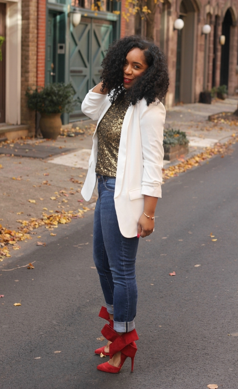 Holiday Fashion Inspiration, Philadelphia/New Jersey Personal Stylist