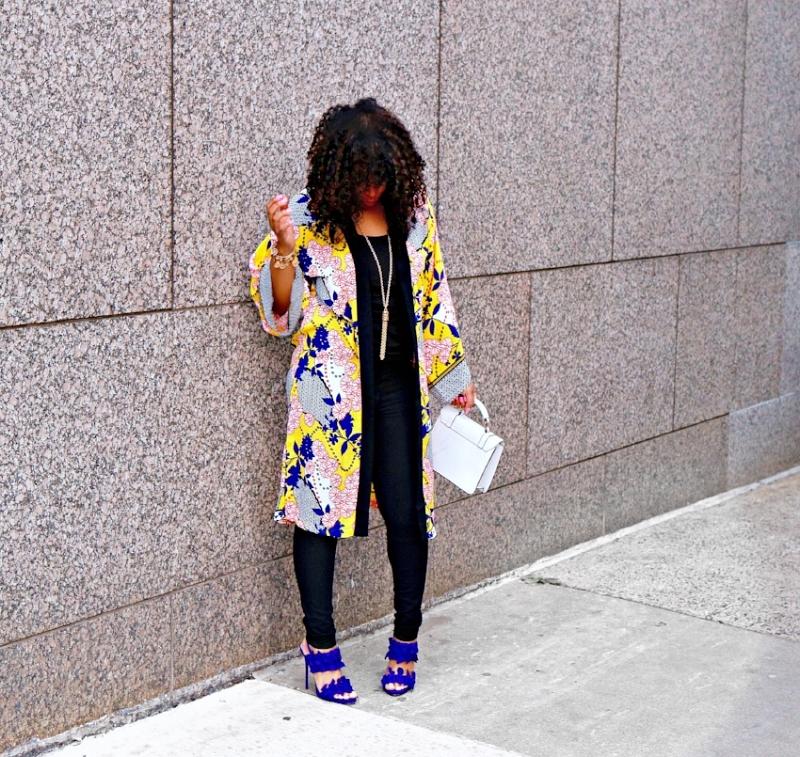 Kimono Goodness