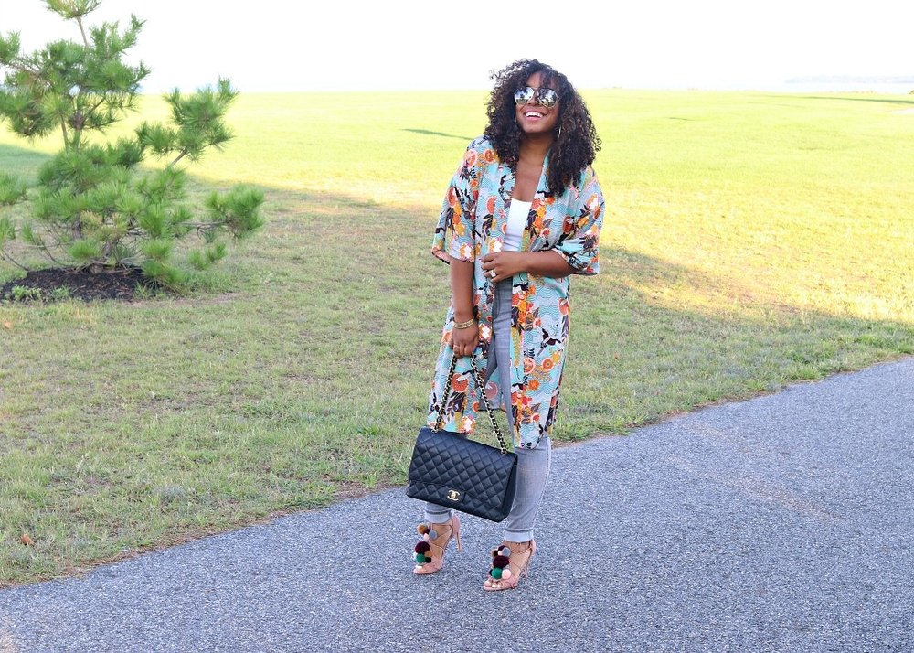 Fall Style, Fall Fashion, Zara Shoes, Grey Skinnies, Fall Kimono