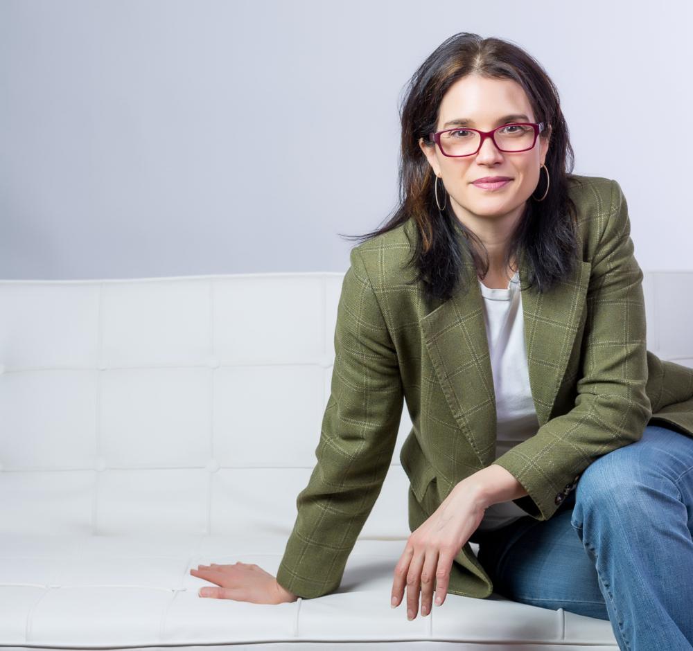Laura Bonarrigo Divorce Coach