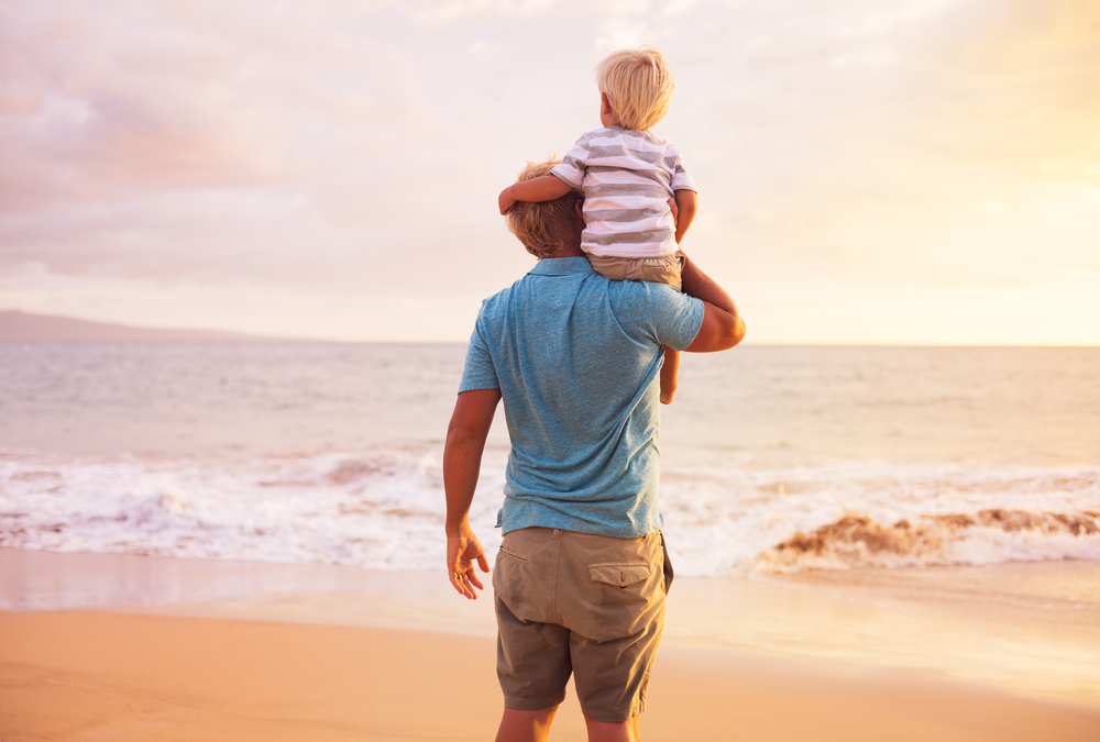 The Best Parenting Advice For Single Dads