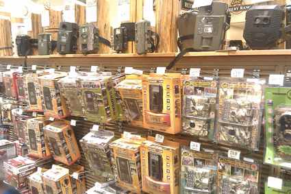 Megapixels and Flash Range - Do They Matter? — USA Trail Cams
