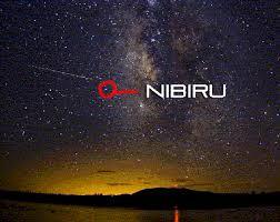 Niburu shown here at actual size