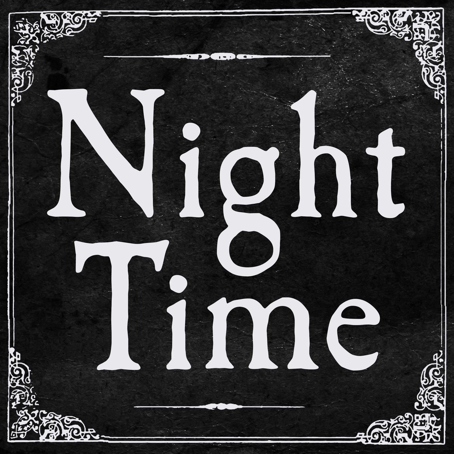 The Nighttime Podcast - Episodes — The Nighttime Podcast