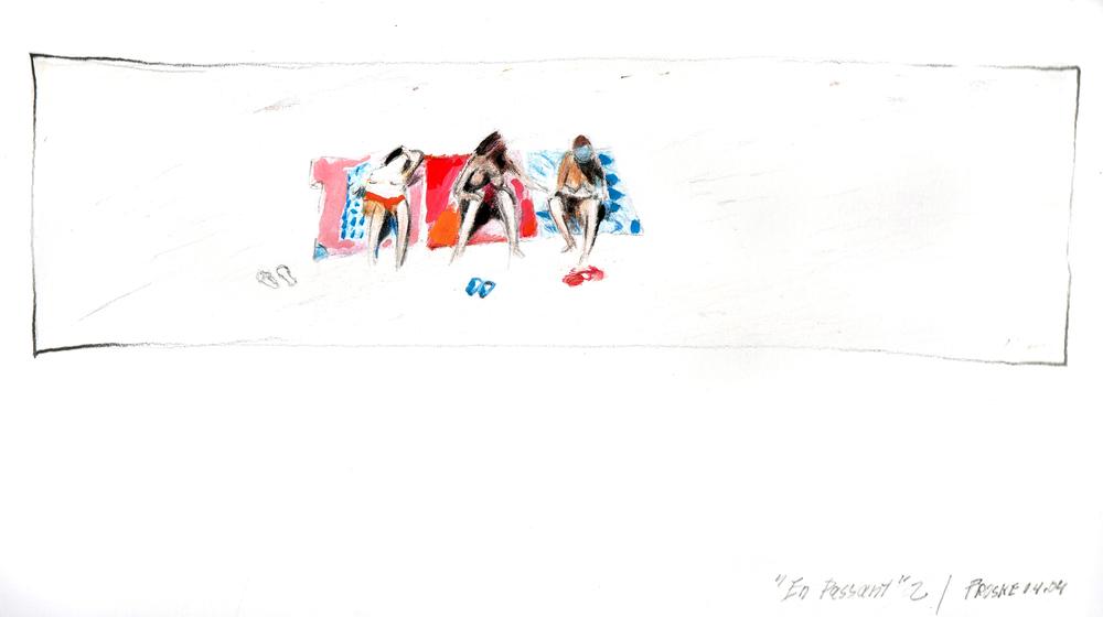 en passant 2 30 x 40. Farbstift:Papier, 2004.jpg