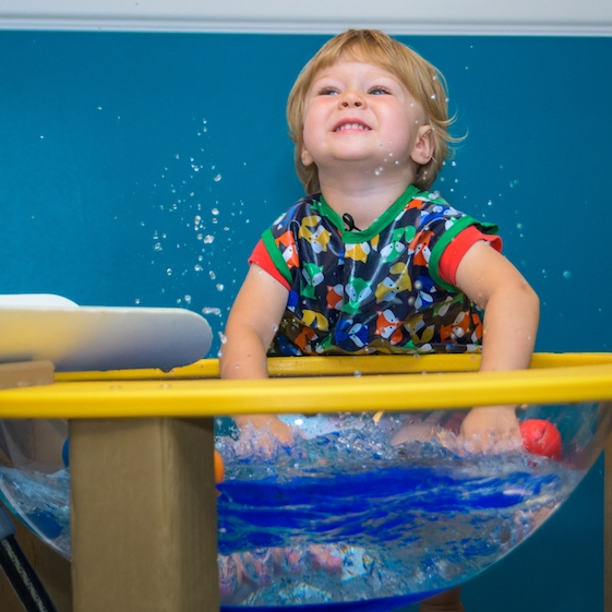 Water Table -