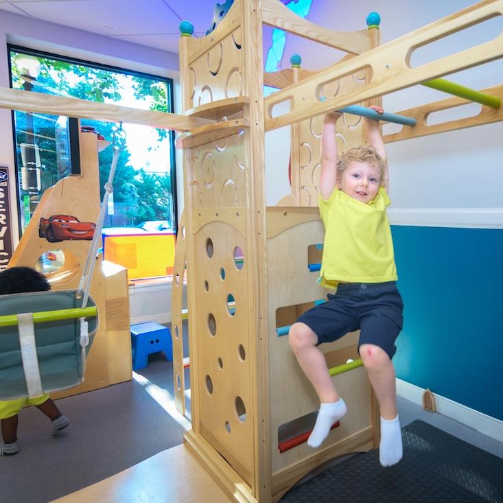 Playground -