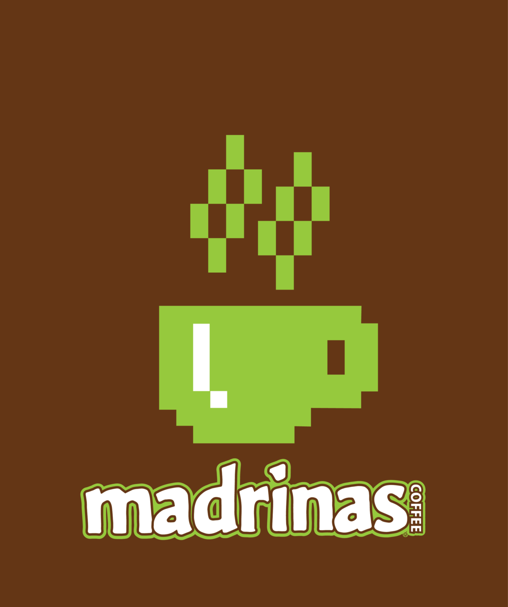 FOLLOW MADRINAS COFFEE ON OUR TWITCH CHANNEL!