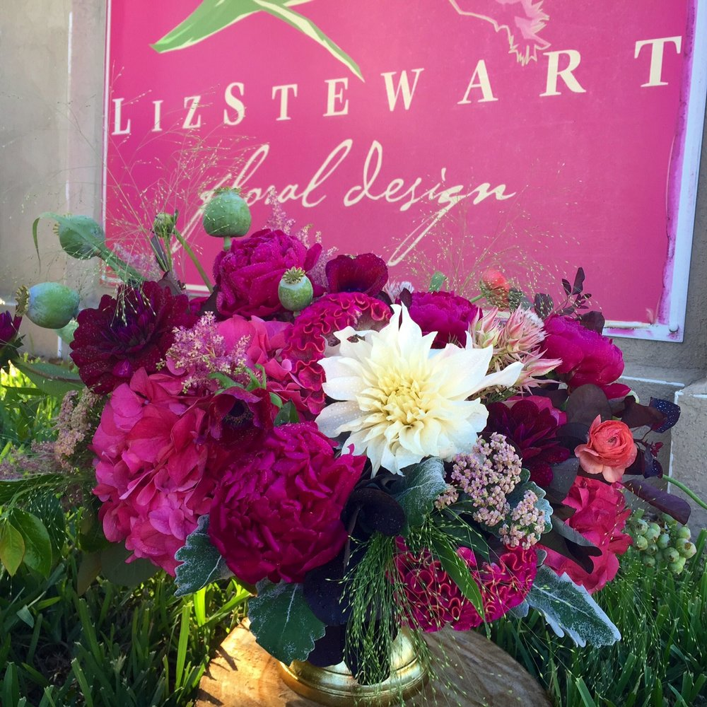 Our Story Liz Stewart Floral Design Jacksonville Jacksonville