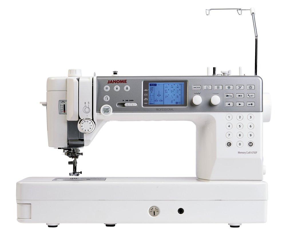 New model MC6700P £1599.00
