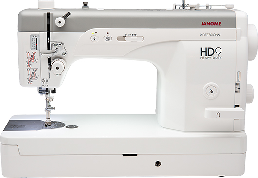 HD9 Professional high speed machine £999