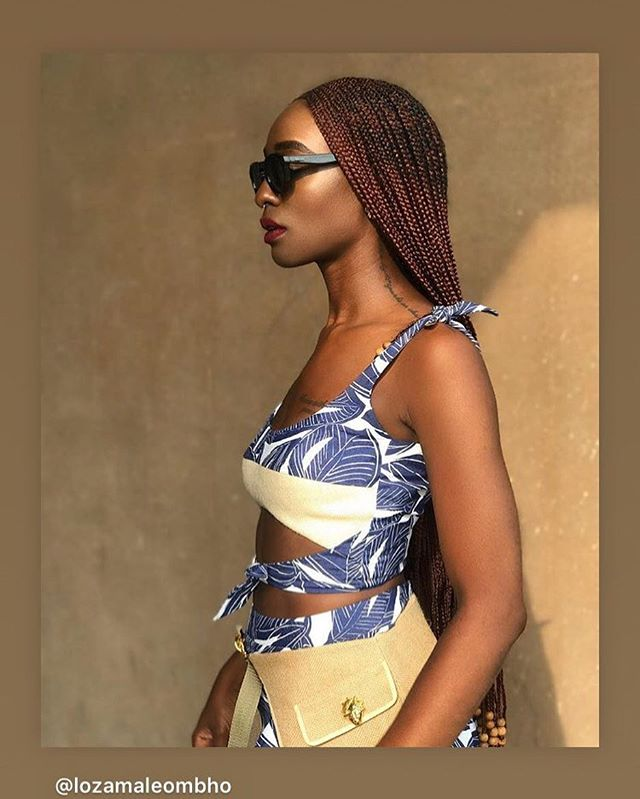 Hair style watch - @lozamaleombho is today's beautiful unicorn. We ❤️. We have the largest stock of colourful hair extensions for braids now available ONLINE www.twilighthues.com Get inspired by our curation of cool hairstyles from around the globe. @unicornlocksclub is curated by @twilighthuesbeauty a colourful hair extension brand based in Nigeria.  Be inspired Also available at Invivo Hair and Beauty Ceddi Plaza Abuja ❤🔥🦄😊🌈 #hairstyles #hairinspiration #protectivestyling #unicorn #rainbowhair  #ombrehair #hairculture #braids #abuja #lagos #nigeria