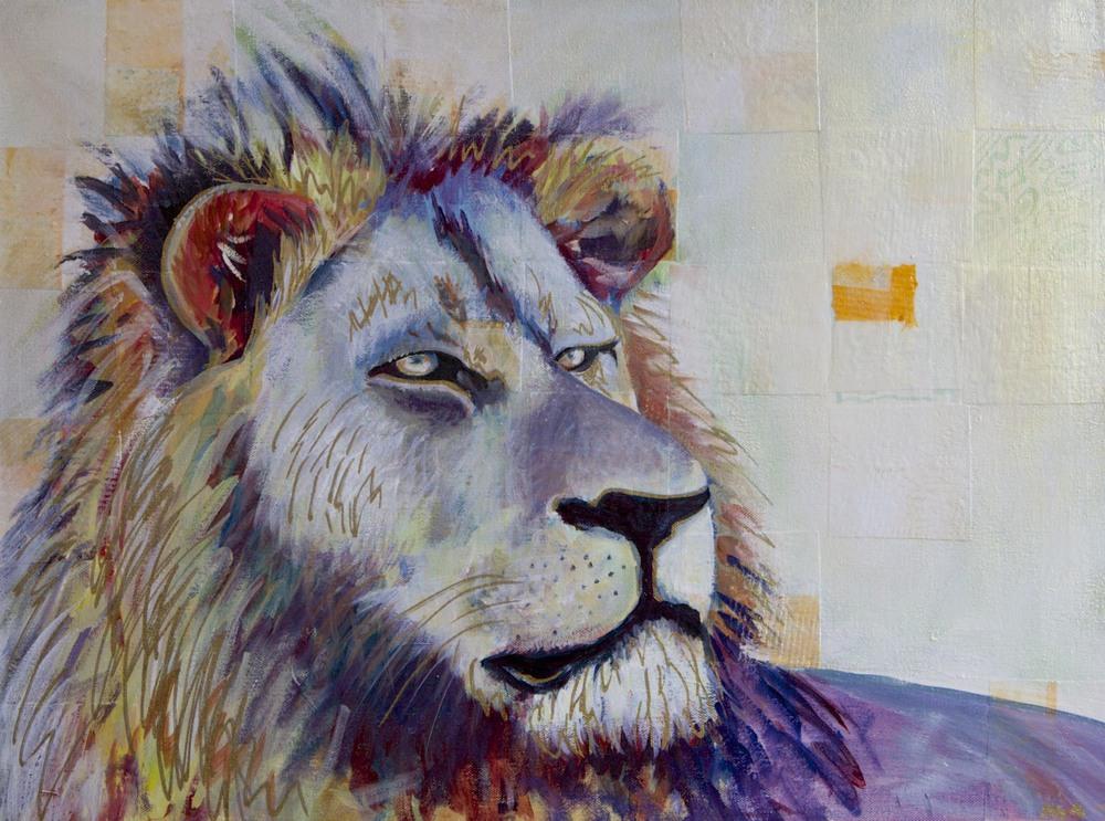Lion Inside