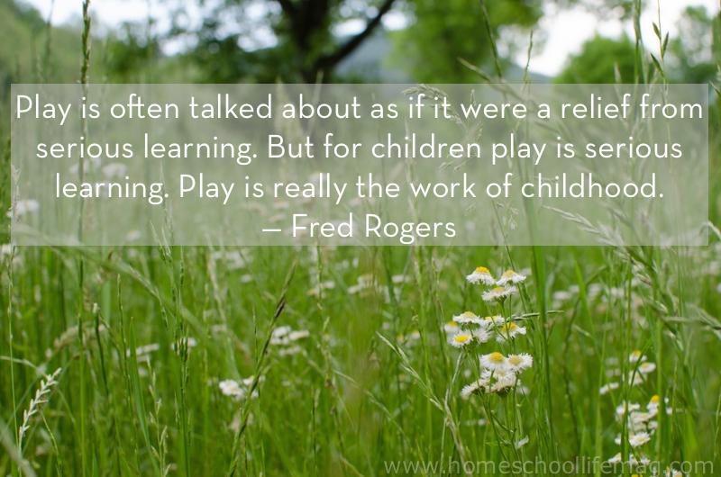 favorite homeschool quotes
