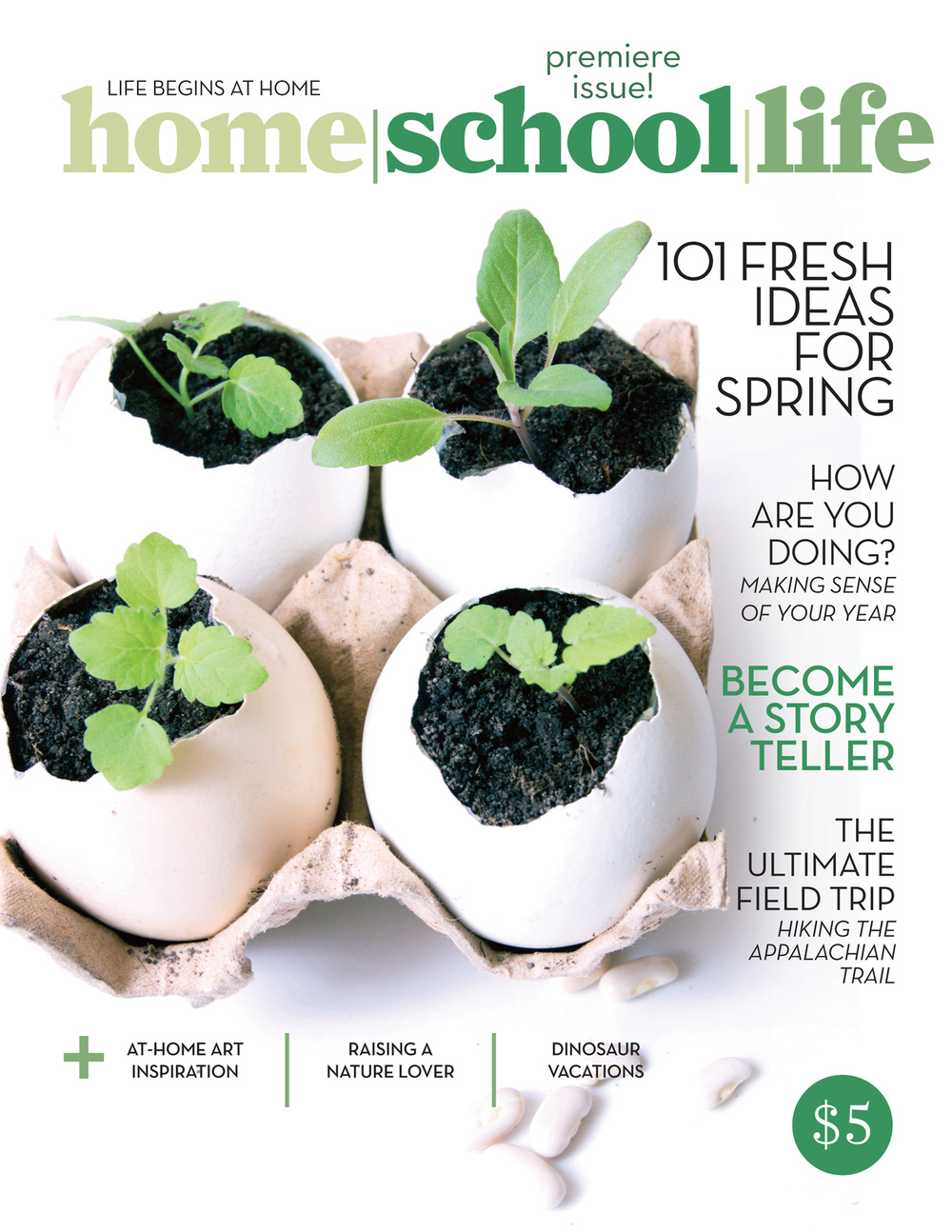 secular homeschool magazine