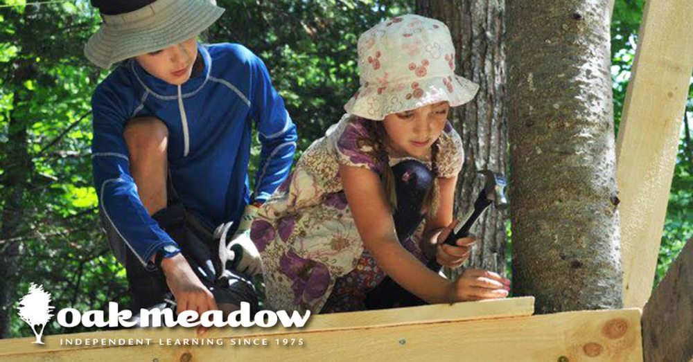 sponsored post: 10 reasons oak meadow may be the perfect fit for your homeschool