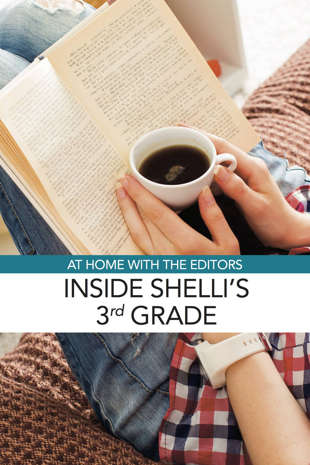 Shelli's curriculum and resources for her 3rd grade homeschool