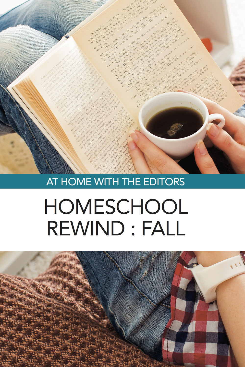 Homeschool Rewind: Fall