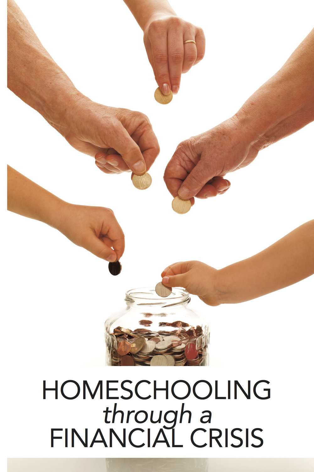 Discussion: Homeschooling Through a Financial Crisis