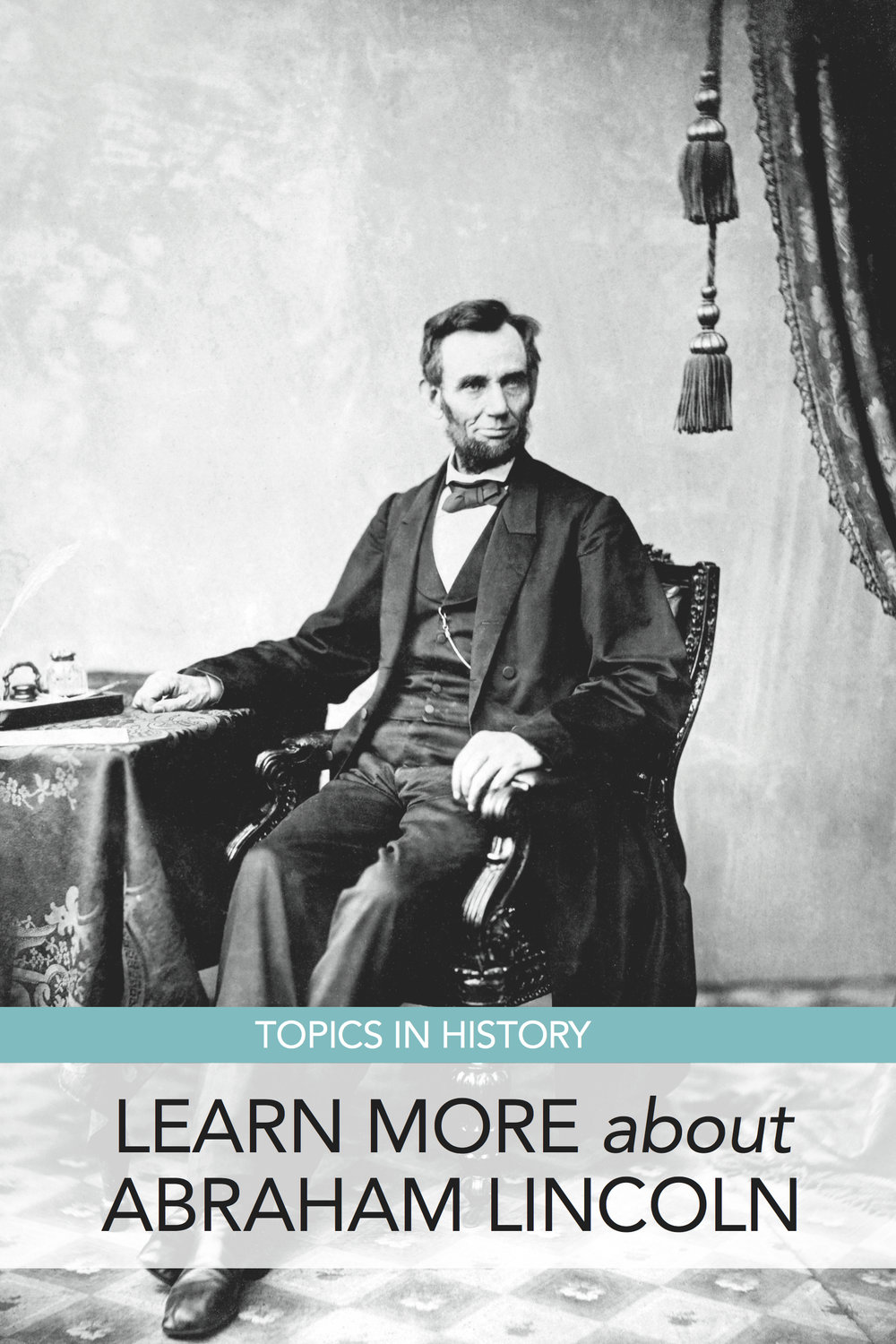 Homeschool Unit Study: Abraham Lincoln