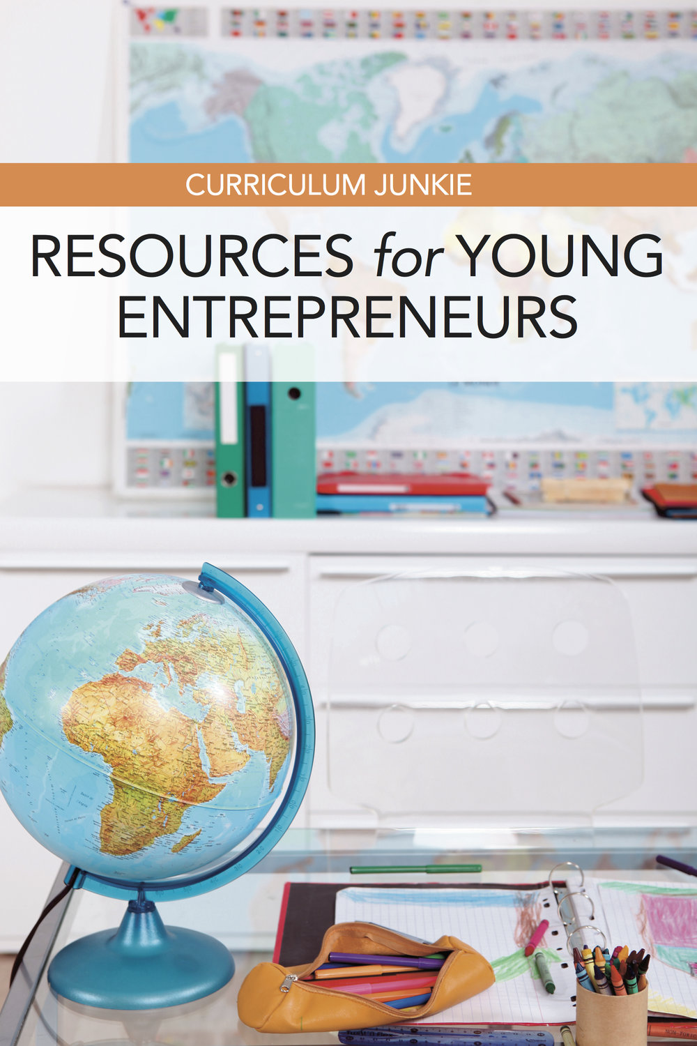 Curriculum Review: Resources for Young Entrepreneurs