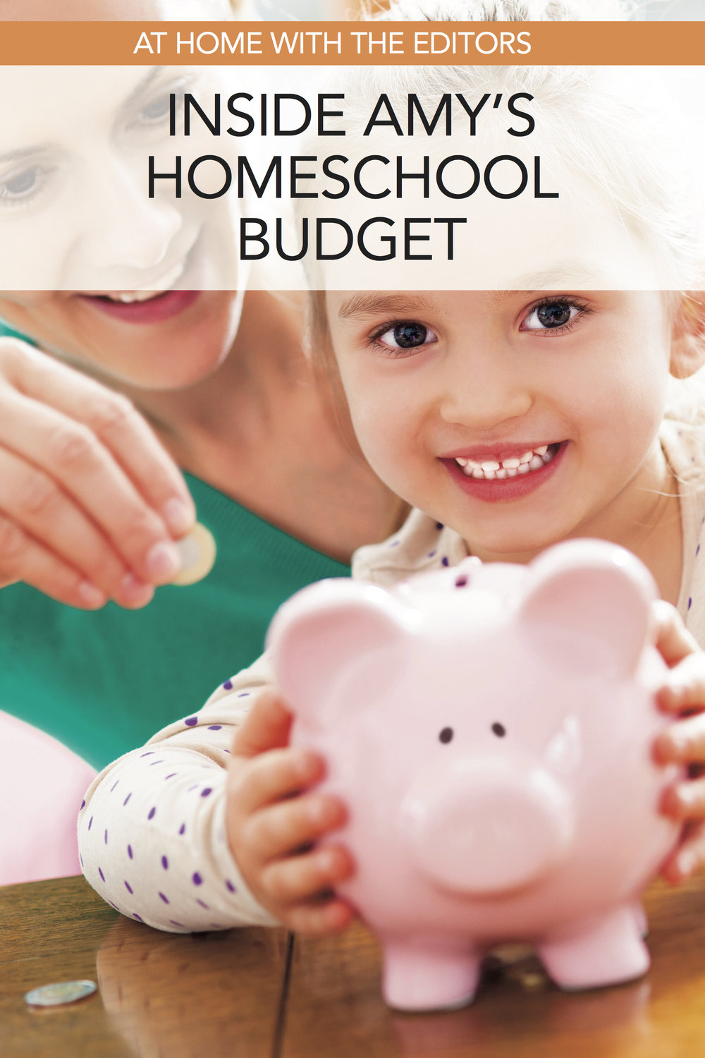 A dollars-and-cents breakdown of one family's homeschool budget. #homeschool