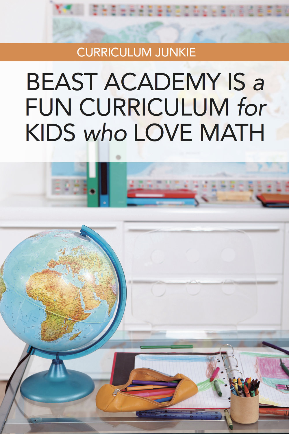 Review of Beast Academy for homeschool math. The gist: This is a smart, think-y elementary/early middle math curriculum for kids who like math. (With bonus comic strips!)