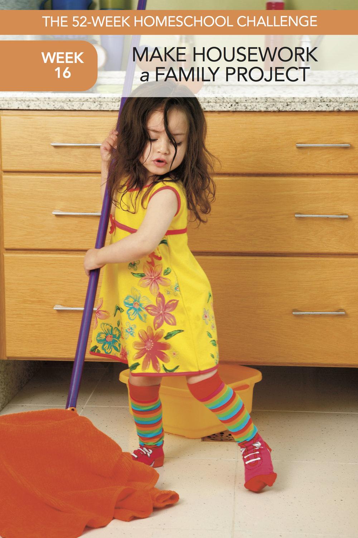 52 Weeks of Happier Homeschooling Week 20: Ask for Help
