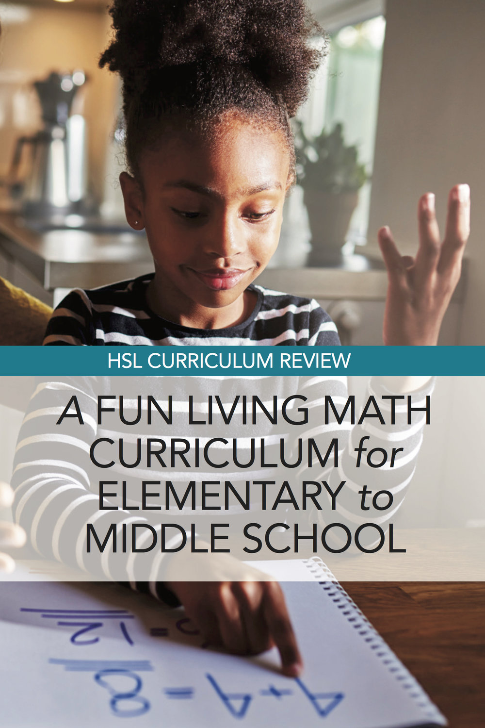A Fun Living Math Curriculum for Elementary to Middle School: Your Business Math