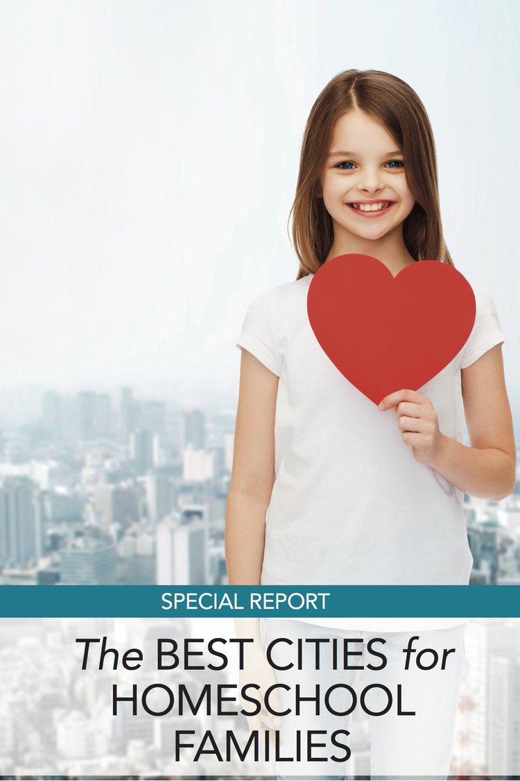 Best of HSL: Best Cities for Homeschool Families: #2: Chicago