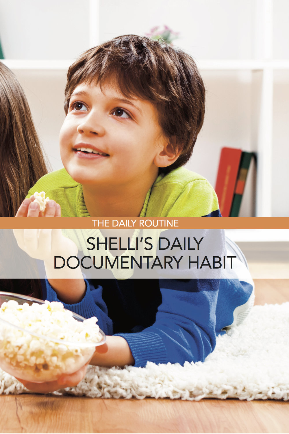 How TV Time Fits into Our Homeschool's Daily Routine
