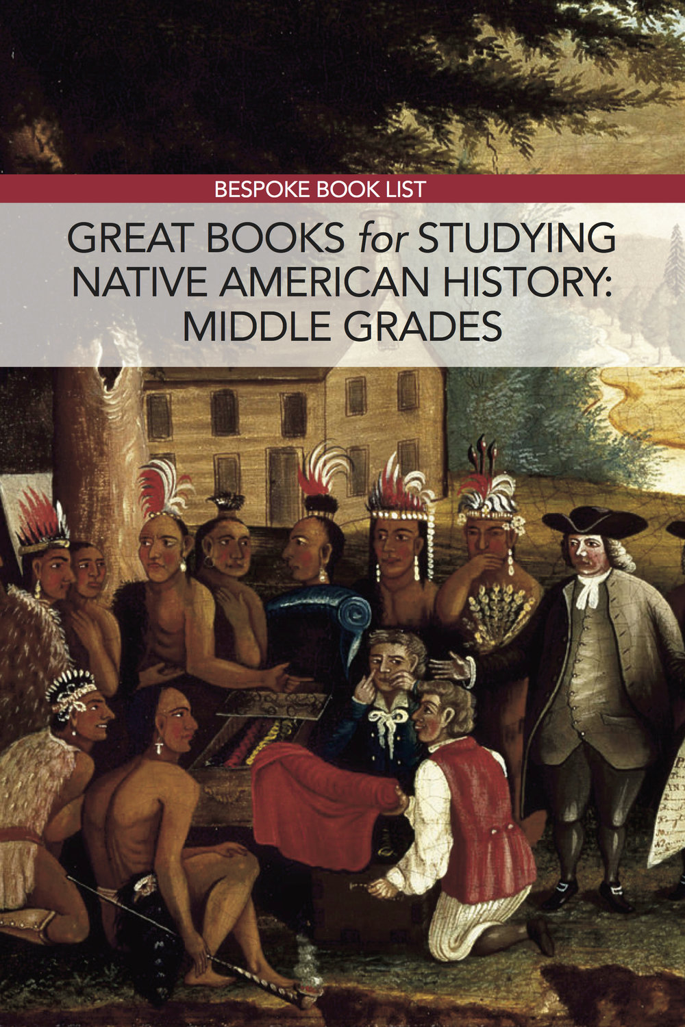 Great Books for Studying Native American History: Middle School