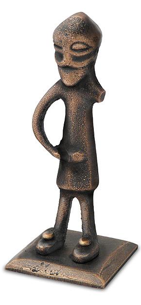 odin statuette