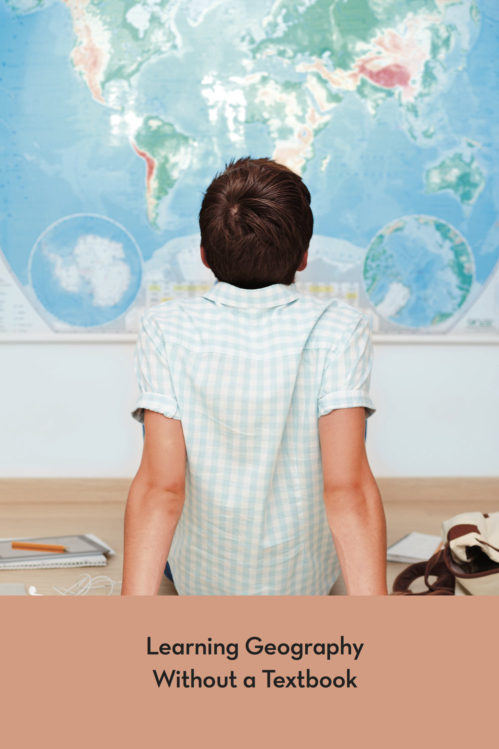 How to learn geography without studying geography
